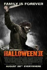 Halloween 2 - H2