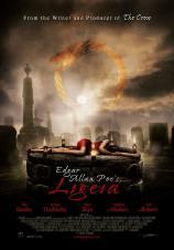 Grab der Ligeia, Das