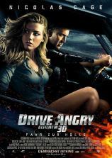 Drive Angry 3D - Fahr zur Hölle