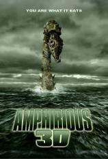 Amphibious 3D