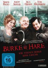 Burke and Hare - Wir finden immer eine Leiche