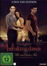 Breaking Dawn - Biss zum Ende der Nacht (Teil 1)