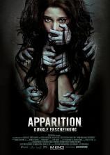 The Apparition - Dunkle Erscheinung