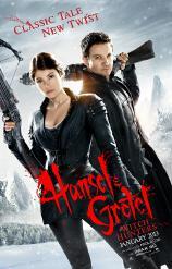 Hänsel und Gretel: Hexenjäger