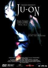Ju-On: The Curse 1+2