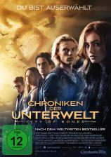 Chroniken der Unterwelt: City of Bones