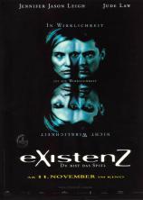 eXistenZ - Du bist das Spiel