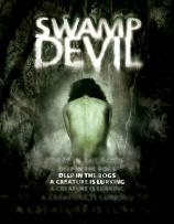 Swamp Devil - Der Fluch des Monsters