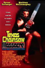 Texas Chainsaw Massacre - Die Rückkehr