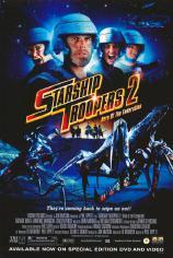 Starship Troopers 2: Held der Föderation