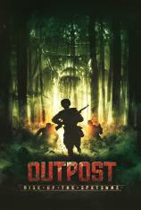 Outpost 3: Operation Spetsnaz