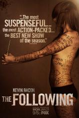 The Following [TV-Serie]