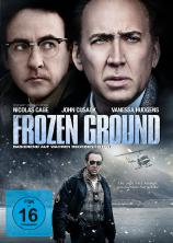 Frozen Ground