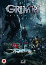 Grimm [TV-Serie]