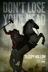 Sleepy Hollow (Serie)