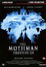 Mothman Prophecies - Tödliche Visionen, The
