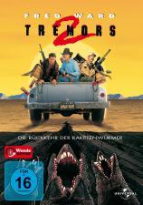 Tremors 2 - Die Rückkehr der Raketenwürmer