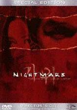 Nightmare: The Horror Movie Game