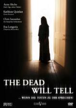 Tödliche Liebe - The Dead Will Tell
