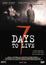 Du lebst noch 7 Tage