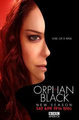Orphan Black [TV-Serie]