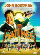 Matinee - Die Horrorpremiere