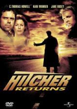 Hitcher Returns - Die Rückkehr des Highwaykillers