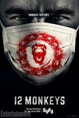 12 Monkeys [TV-Serie]
