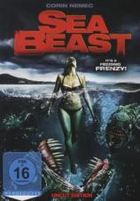 Sea Beast - Das Ungeheuer aus der Tiefe