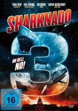 Sharknado 3: Oh Hell No
