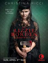 The Lizzie Borden Chronicles [TV-Serie]