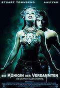 Königin der Verdammten - Herrin aller Vampire, Die