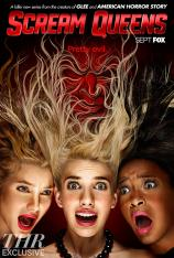Scream Queens [TV-Serie]