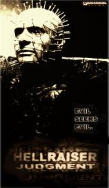 Hellraiser X: Judgement