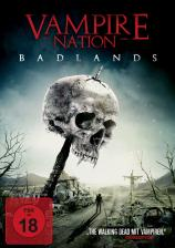 Vampire Nation 2: Badlands