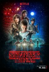 Stranger Things [Serie]