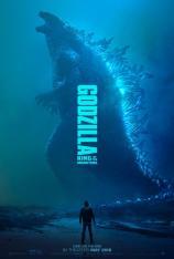 Godzilla 2: King of Monsters