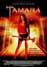 Tamara - Tochter des Teufels
