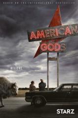 American Gods [TV-Serie]
