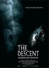 Descent, The: Abgrund des Grauens