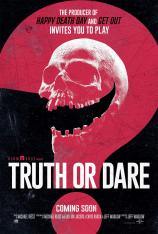 Blumhouse präsentiert: Wahrheit oder Pflicht