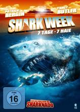 Shark Week - 7 Tage, 7 Haie