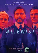 The Alienist - Die Einkreisung [Netflix-Serie]