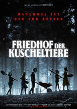 Friedhof der Kuscheltiere [2019]