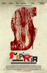 Suspiria [2018]
