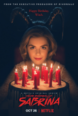 Chilling Adventures of Sabrina [Serie]
