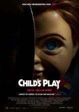 Chucky [2019]