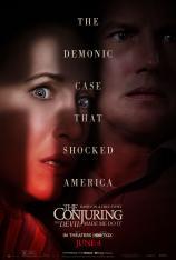 The Conjuring 3: Im Banne des Teufels