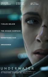 Underwater: Es ist erwacht