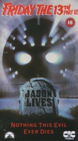 Freitag der 13. Teil 6 - Jason lebt